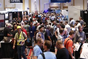 InterDrone2016ExpoHall