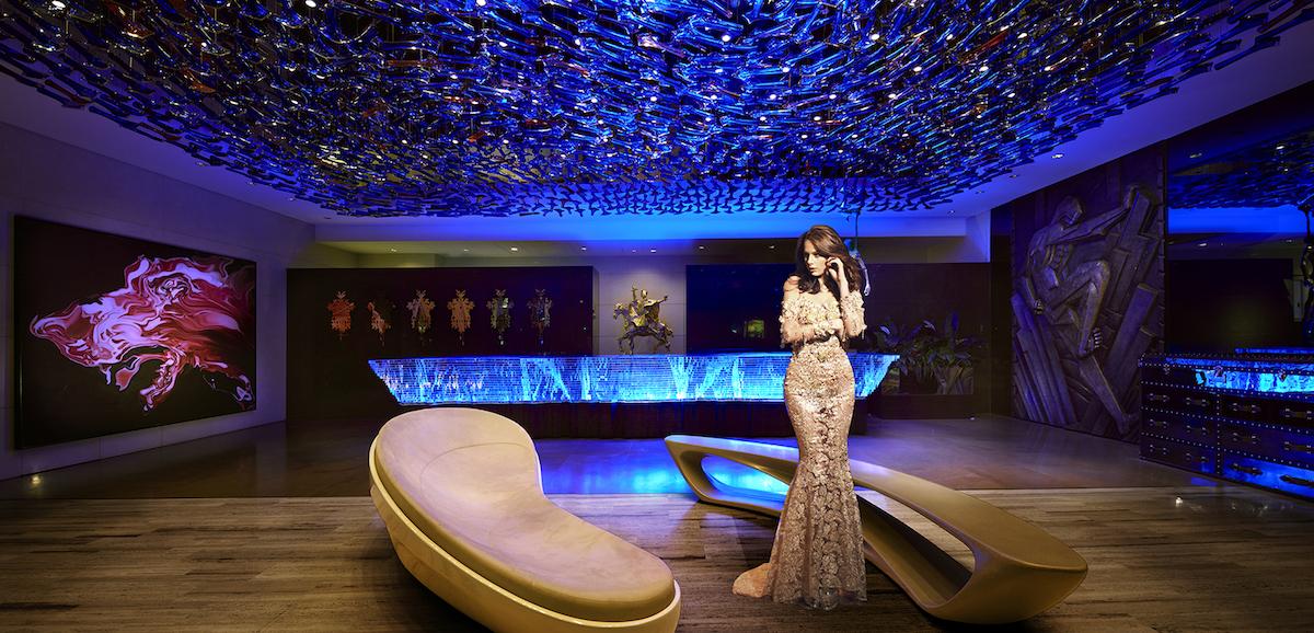 Hotel Eclat Beijing Triumphs With Five Industry Awards
