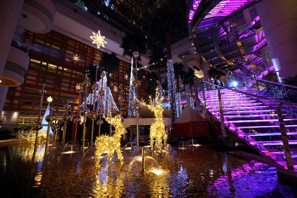 Image result for shanghai christmas